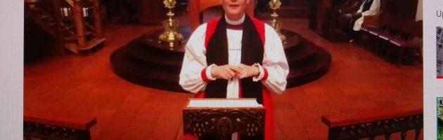 Bishop Reddall Diocesan Worship